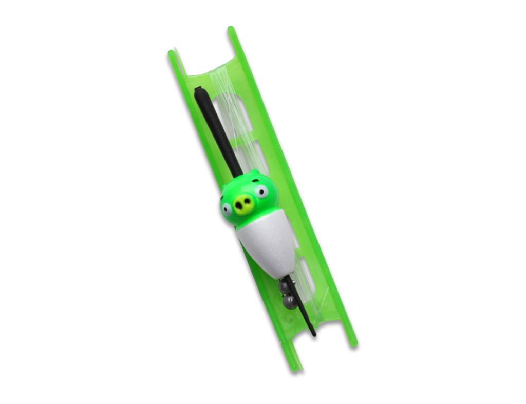 Green_Float_Set